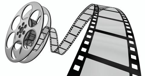 I Sesión de Cine de Verano organizado por el Grupo Joven