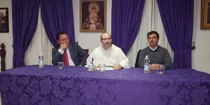 COMIENZA EL VII CICLO DE CARIDAD ESPERANZA DE LA YEDRA CORONADA