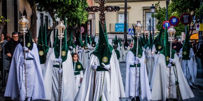 Madrugada del Viernes Santo 2019