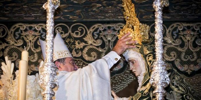Décimo Aniversario de la Ordenación Episcopal de Monseñor D. José Mazuelos Pérez