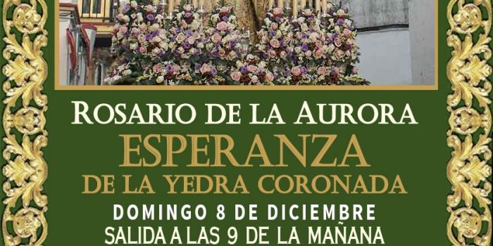ROSARIO DE LA AURORA 2019