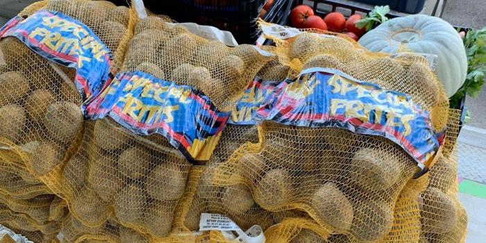 Recogidos más de 2000 kg para la Cocina Autogestionada de la Esperanza de la Yedra