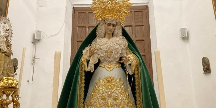 De La Plazuela a San Miguel