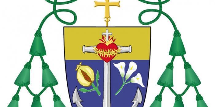 Excmo. Rvdmo. Sr. D. José Rico Pavés, Obispo de la Diócesis de Asidonia-Jerez
